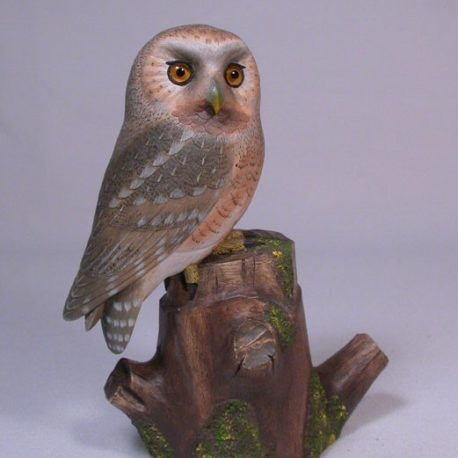 4-3/4″ Elf Owl