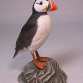 5″ Atlantic Puffin
