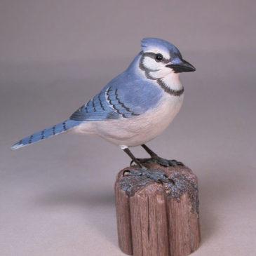 5-1/4 inch Blue Jay #1