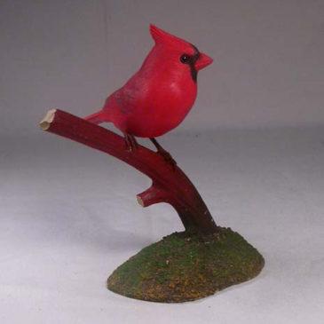 4-3/4 inch Male Cardinal #5
