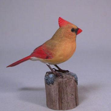 4-1/2″ female Cardinal #1