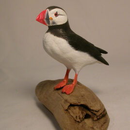 5″ Atlantic Puffin #2